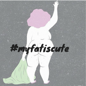 #myfatiscute