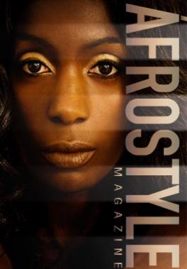 afrostyle magazine cover