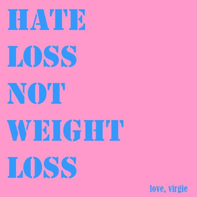 lose-hate-not-weight