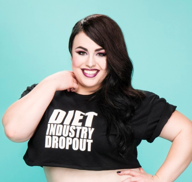 diet industry dropout