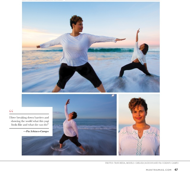 Pia Mantra Yoga