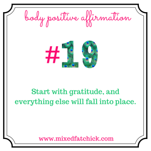 body  positive affirmations