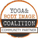 Yoga & Body Image Coalition Partner